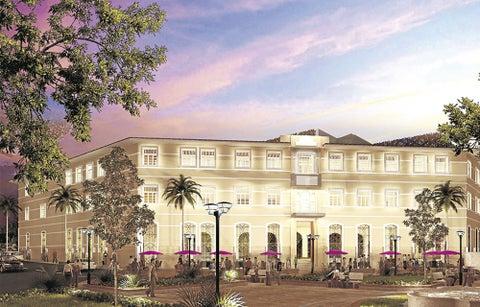 Resultado de imagen para hotel la sagrada familia cali