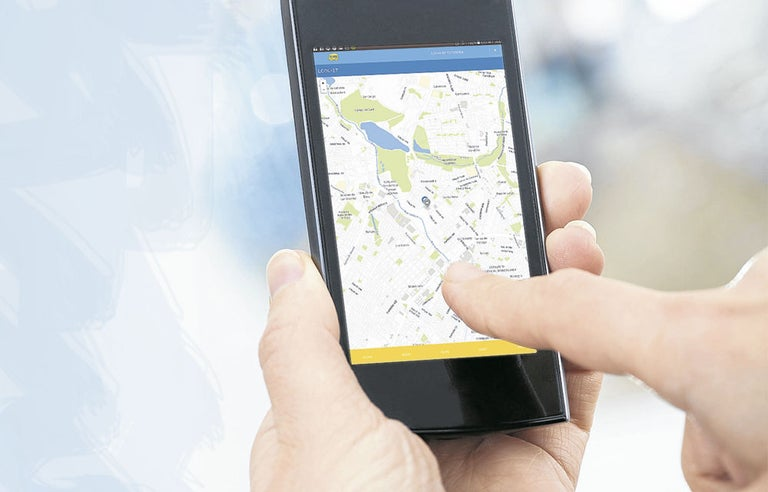 Conozca las app para monitorear la ruta escolar de sus hijos