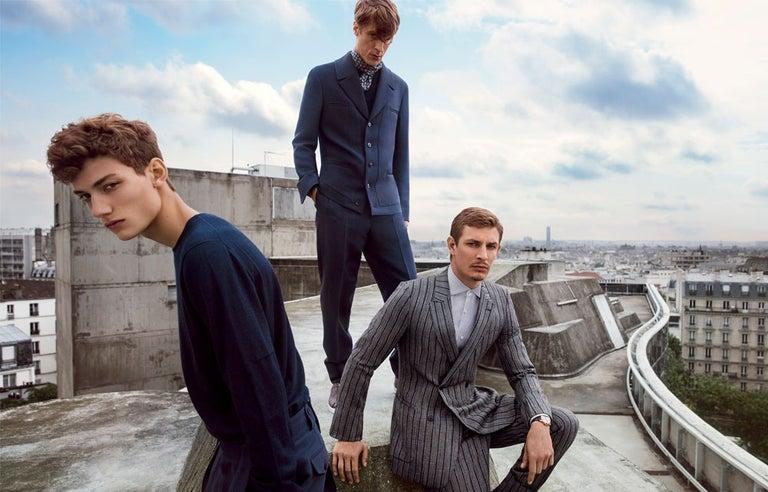 La moda masculina: conozca las reglas de oro para lucir bien en la oficina