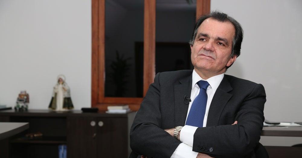 Óscar Iván Zuluaga anunció oficialmente su candidatura para las  presidenciales de 2022