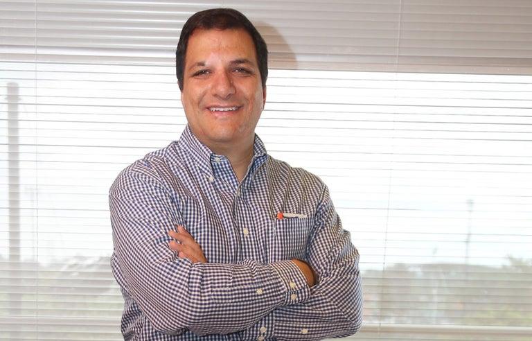 """""""Hay una explosión de emprendimiento espectacular en Colombia"""": Daniel Marcos"""