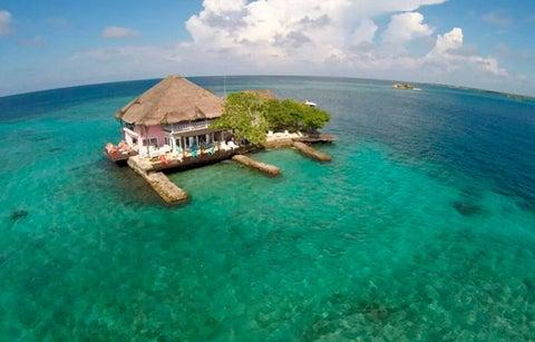 casas de lujo en colombia que puede alquilar a través de airbnb