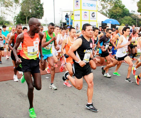Cinco Maratón Un Dan Sus Expertos La De Media Mes Bogotá Tips A rHqrO