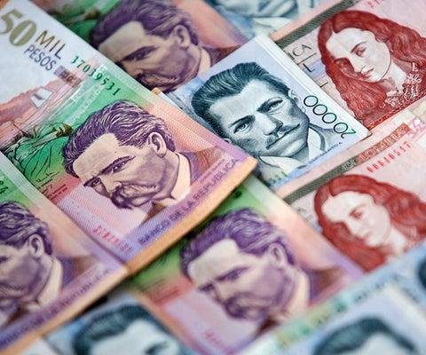 Peso Colombiano Se Sigue Fortaleciendo Ante El Dólar Sin La Ayuda Del Petróleo