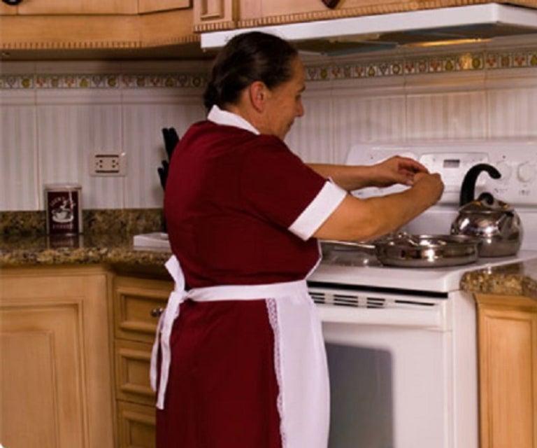 C mo liquidar el personal dom stico y evitar sanciones Alta trabajador servicio domestico