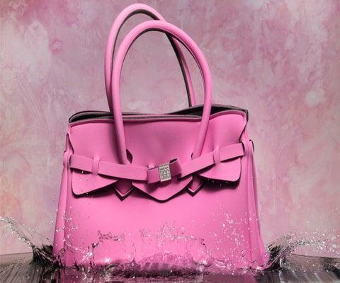 En Todo El Que My Bag Ha Un Bolso Convertido Se Save Waterproof q6HzRx