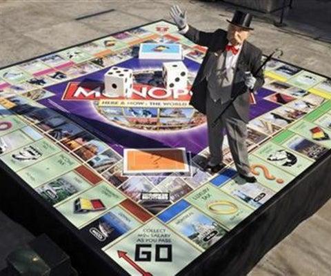 Asi Es La Mayor Coleccion Del Juego De Mesa Monopoly Del Mundo