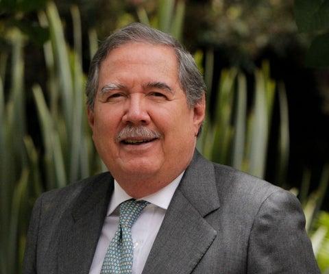 Guillermo Botero Presidente De Fenalco Sera El Nuevo Ministro De Defensa