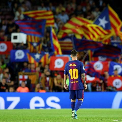 El socio del Barcelona que busca torpedear legalmente acuerdos entre Messi y el PSG