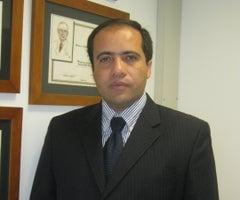 Octavio Ibarra, decano de la Escuela de Negocios de la Universidad del Norte y presidente de Ascolfa.