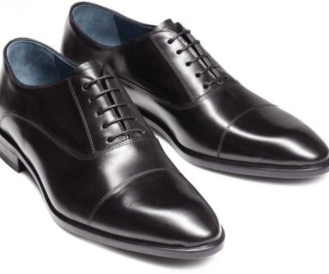 conozca el proceso para crear un zapato hecho a la medida de su pie