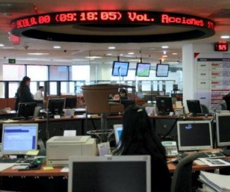 La salida de uno de los grandes inversores extranjeros genera volatilidad en el mercado
