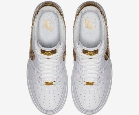 Agotadas las zapatillas deportivas que diseñó CR7 para la marca Nike 3943354730835