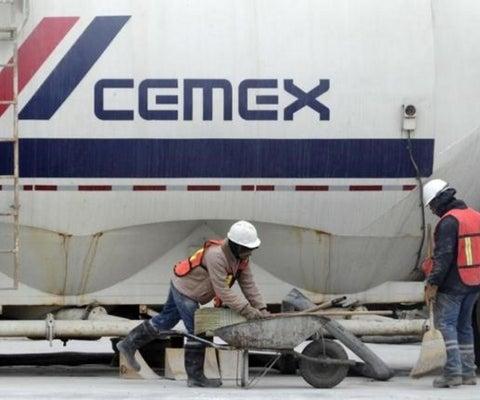 BP y Cemex unieron sus fuerzas para contribuir a descarbonizar industria del cemento