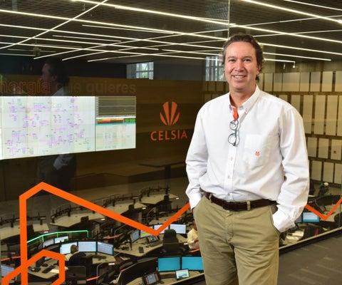 Fue autorizada la fusión de Celsia Colombia con las empresas Begonia Power y Celsia Tolima