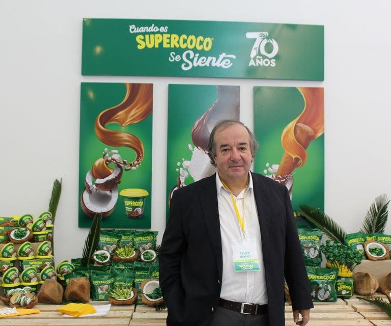 En Colombia, se consumen 22 millones de Supercoco por mes