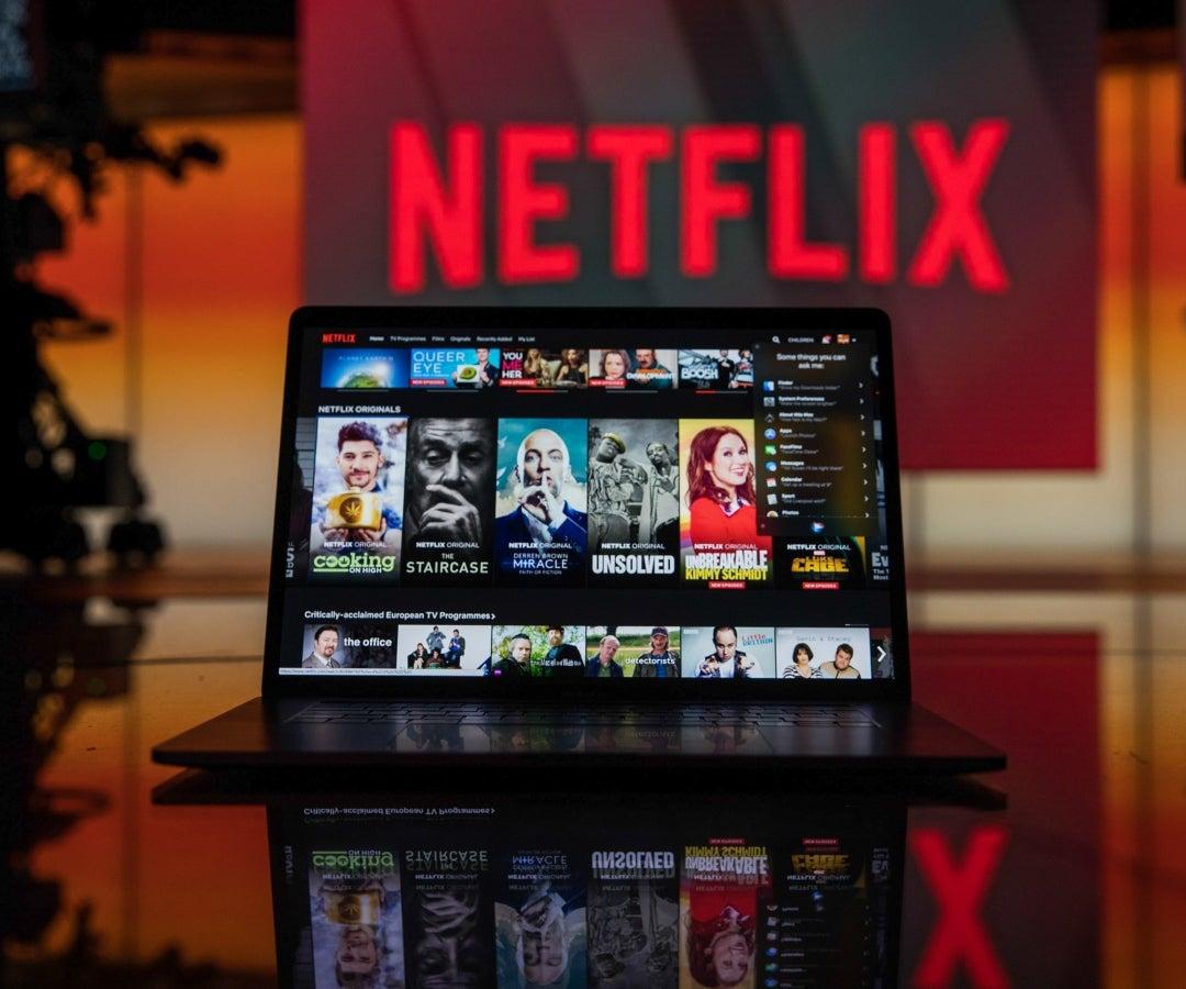 Netflix dejaría que cada persona elija el rumbo que le quiere dar a sus  series y películas