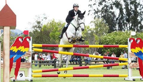 Cuatro escuelas donde puede practicar el arte de la equitación en la  capital del país 49460ab04158