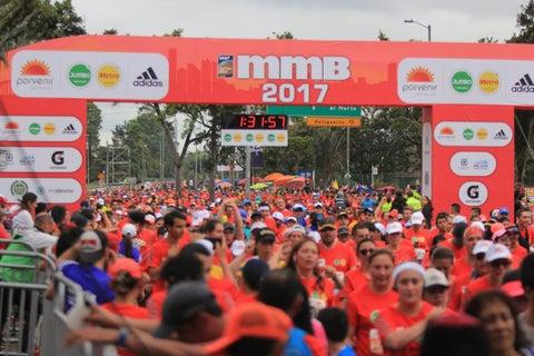 Marca Maratón Superindustria La Notoriedad Reconoció De Media xwqUWSBWTI