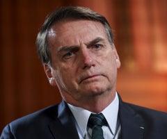 Brasil: Índice de popularidad de Bolsonaro es el más bajo desde que asumió el cargo en 2019