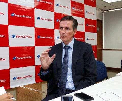 Banco Av Villas adjudicó $500.000 millones en su primera emisión de bonos en la Bolsa