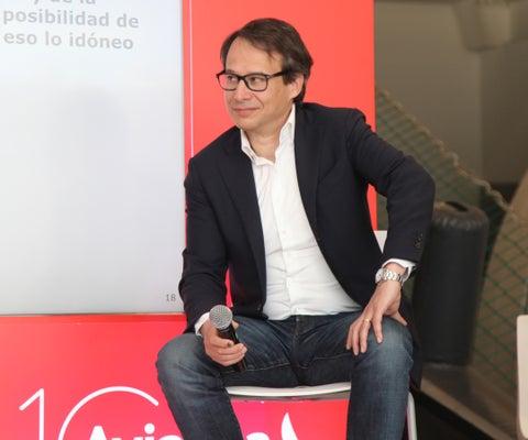 Avianca Holdings nombra a Adrian Neuhauser como presidente y CEO de la empresa