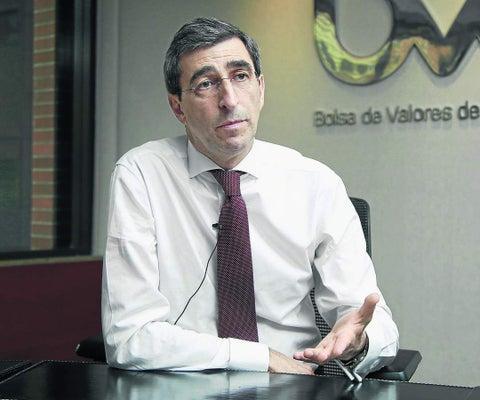 Bolsa de Valores de Colombia registró ingresos consolidados por $304.853 millones en 2020