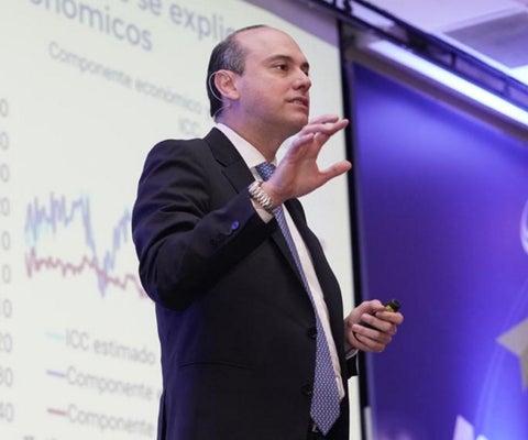 Corficolombiana proyecta que el producto interno bruto del país crezca 5,3% en 2021