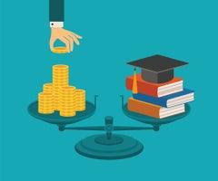 Cómo invertir el presupuesto de educación?