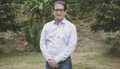 Rodolfo Zea, ministro de Agricultura. Foto: Minagricultura