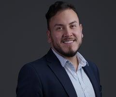 Jhon Camacho, marketing manager de Crehana