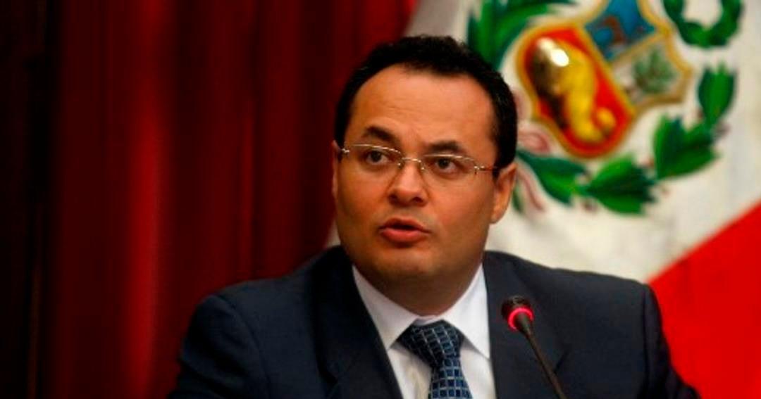 Luego de cuatro años, Luis Carranza renunció al Banco de Desarrollo de  América Latina