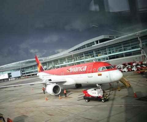 Avianca suspendió hasta el 1 de abril más de 20 rutas internacionales por la pandemia
