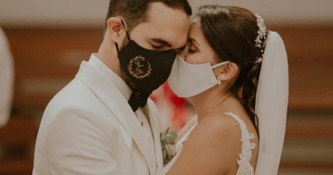 Esto es lo que debe saber para preparar una boda en pandemia sin olvidar  los protocolos