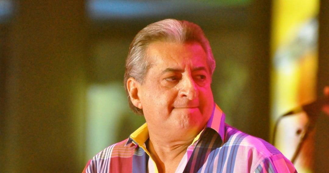 Falleció el cantante vallenato Jorge Oñate por complicaciones derivadas del covid-19