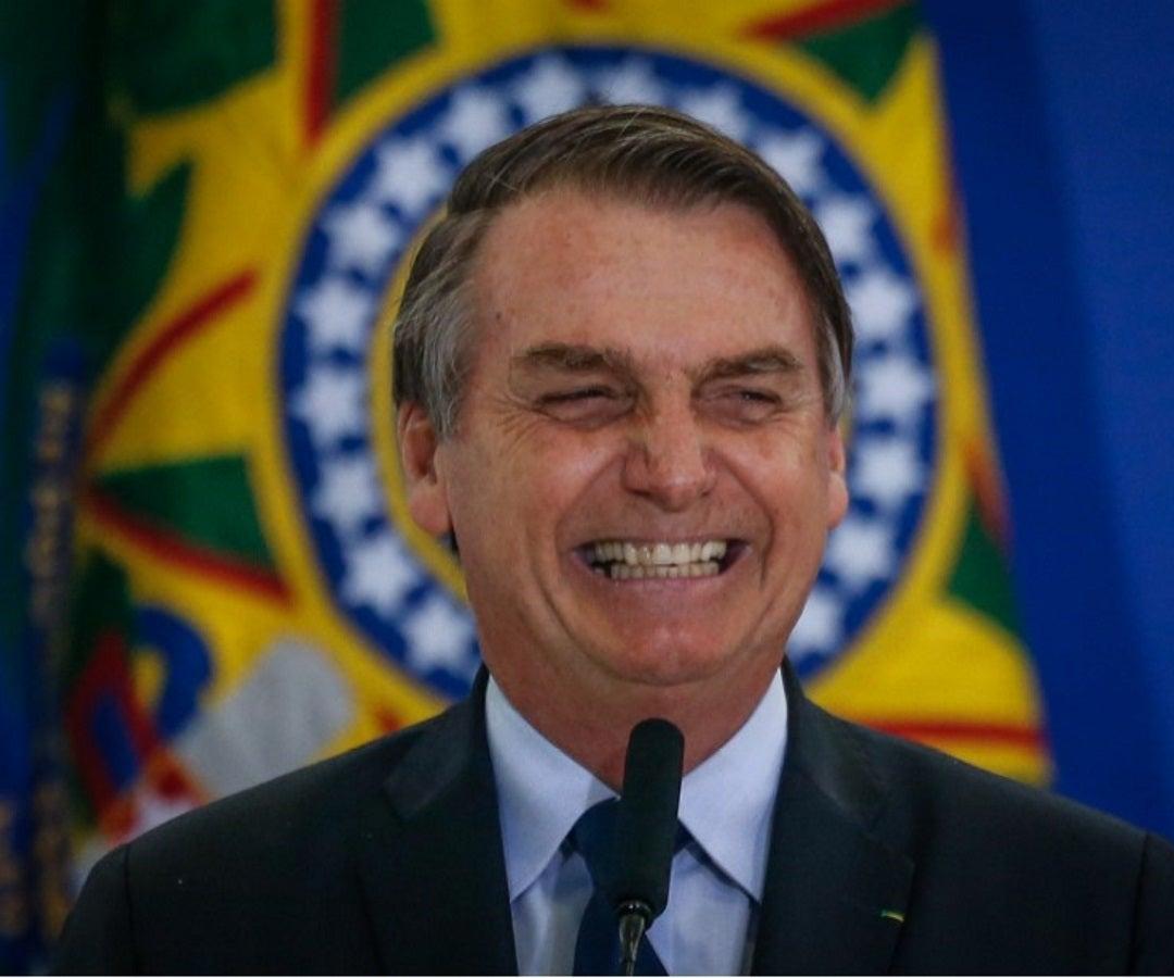 Bolsonaro Corona