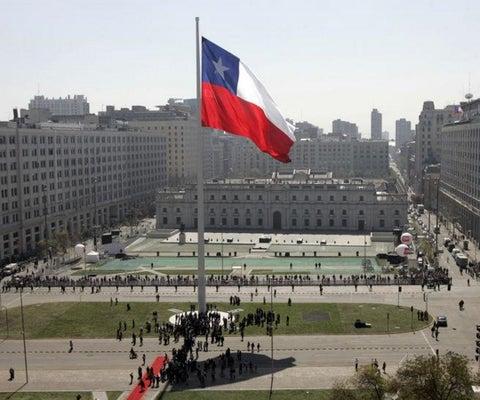 La economía de Chile avanzaría hasta 10,8% durante el segundo trimestre de 2021