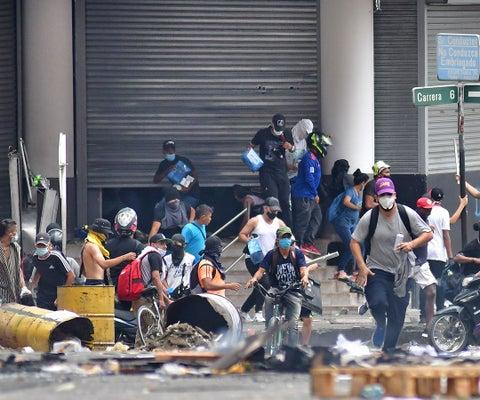 Sector productivo del Valle del Cauca respalda los diálogos para salir de la crisis actual