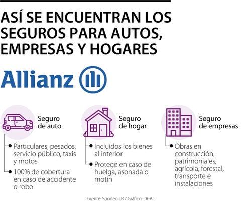 Allianz, Axa y Sura ofrecen seguros que cubren daños que se den durante huelgas
