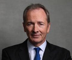 James Gorman, CEO de Morgan Stanley