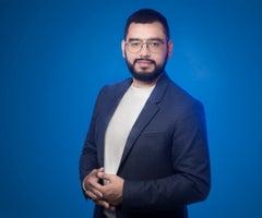 Juan Felipe Loaiza, CEO de MAT