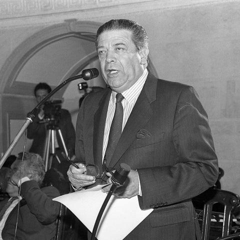 Bernardo Guerra Serna (1930-2021)